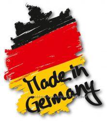 Lidl, C&A, Zara, Amazon, Ebay и др. магазины Германии.