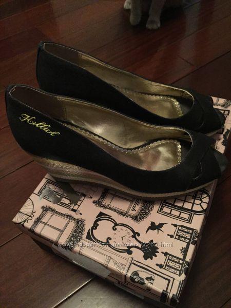 Шикарные туфли Kilian