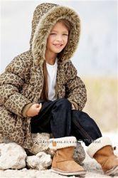 Красивенькие курточки деми-Next на симпатичную мадмуазельку  .