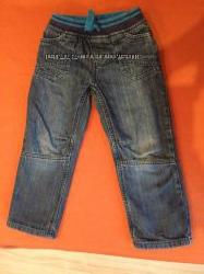 Стильные джинсы MOTHERCARE, размер 3-4 года