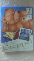 Немецкий набор постели байка фирмы Kaeppel