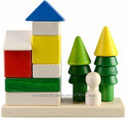 Деревянные игрушки ТАТО - качество выше цены