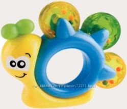 BabyBaby Погремушки распродажа