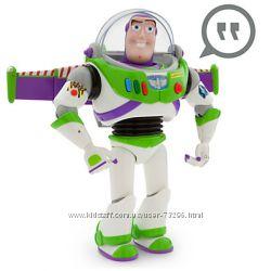 Говорящий Buzz Lightyear. А так же Вуди и Джесси от DISNEY. История игрушек