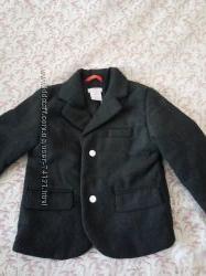 Пиджак-пальтишко Joe Fresh Сша