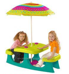 Patio Center столик для детей без зонта