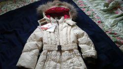 Huppa пальто зимнее