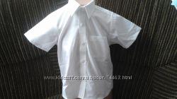 Белые тениски