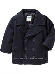 Стильное пальто Old Navy р. 4Т из Америки