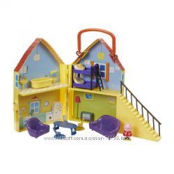 Игровой набор Peppa - Дом Пеппы - оригинал
