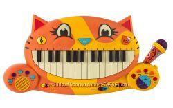 BATTAT Музыкальная игрушка  Котофон арт BX1025Z - оригинал в наличии