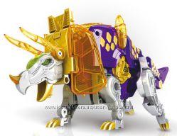 Динобот-трансформер - Трицератопс ТМ Dinobots SB376