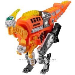 Динобот-трансформер - Велоцираптор ТМ Dinobots SB378