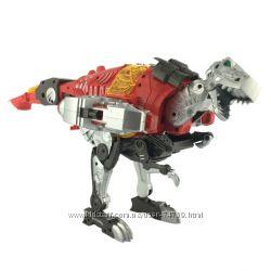 Динобот-трансформер -Тираннозавр ТМ Dinobots SB379