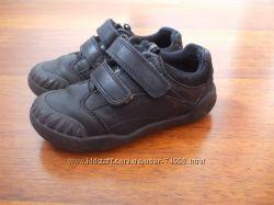 Туфли кроссовки Clarks Кларк р. 25, 5