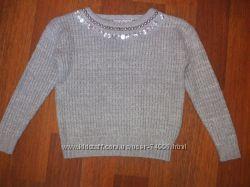 Красивый свитерок Y. D. на 7-8 лет