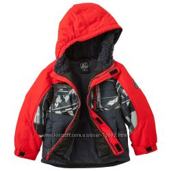 Куртки и комплекты ZeroXposur, Carters, Оshkosh Оригинал из Америки