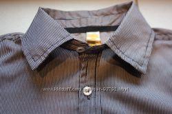Новая рубашка и футболка KIWI, 134-146 рост. Израиль