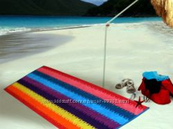 Легендарное пляжное полотенце Гоа