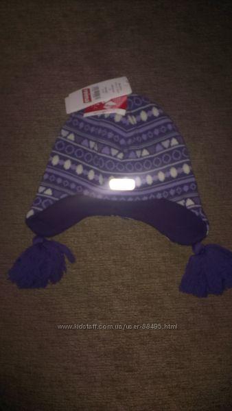 зимняя шапка reima 54