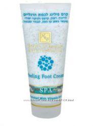 Крем-пилинг для ног 200мл. , Health & Beauty Израиль