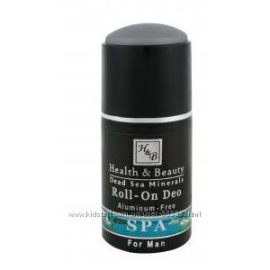 Шариковый дезодорант для мужчин 80мл. , Health & Beauty Израиль
