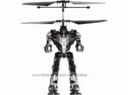 Летающий робот новинка от Hamleys
