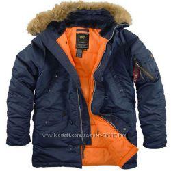 Куртки Аляска Оригинал из Америки