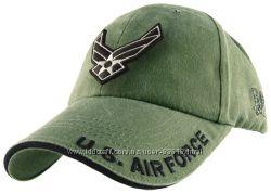 Бейсболки Военно-Воздушных Сил США