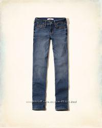 джинсы Hollister, оригинал в отличном состоянии