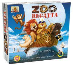 ЗооРегата ZOOрегата- хит продаж от BombatGame