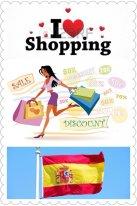 Шоппинг в Испании - прямой посредник, быстрая доставка