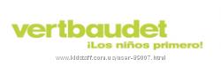 Vertbaudet - Испания - выкуп под 10