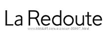Заказы из Испании - La Redoute - скидки до 80 уже в цене