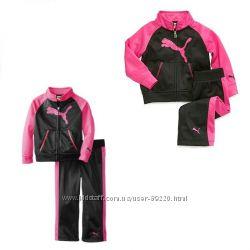 Спортивные костюмы ТМ Puma Adidas