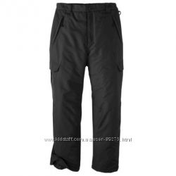 Очень теплые зимние штаны Arctic Quest Mens Ski Pant, размер M-L