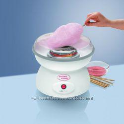 Аппарат для приготовления сахарной ваты Clatronic  3478