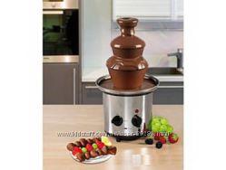 Шоколадный фонтан Clatronic 3248