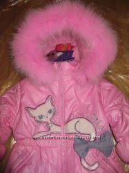 Красивейший зимний костюм KIKO 3752