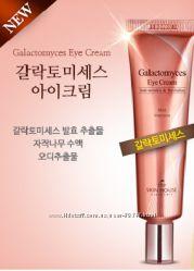 Крем для глаз The Skin House Galactomyces eye cream