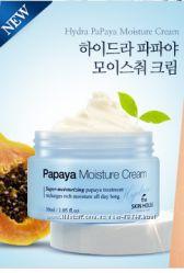 Крем для лица The Skin House Papaya Moisture cream