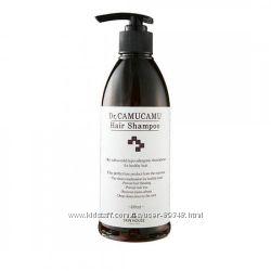 Шампунь для волос The Skin House Dr. Camucamu Hair Shampoo