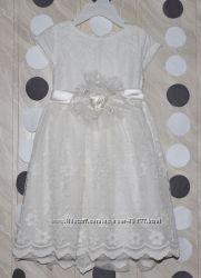 Прокат аренда детских платьев.