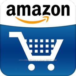 Amazon США, Англия с дополнительной скидкой - 5 проц. , прайм аккаунт.