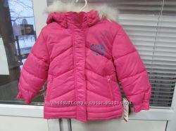 Куртка зимняя KIABI распродажа