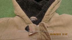 Деми курточка LADYBIRD
