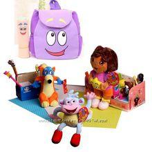 Dora, Даша Следопыт, все, все, все