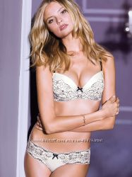Бюстгальтеры Victorias Secret, размер 75D, 80С