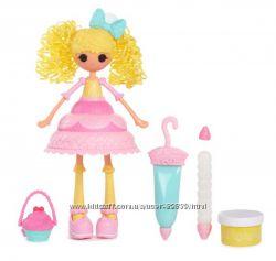 Большая и Mini Lalaloopsy - чудесные куколки - хит сезона.