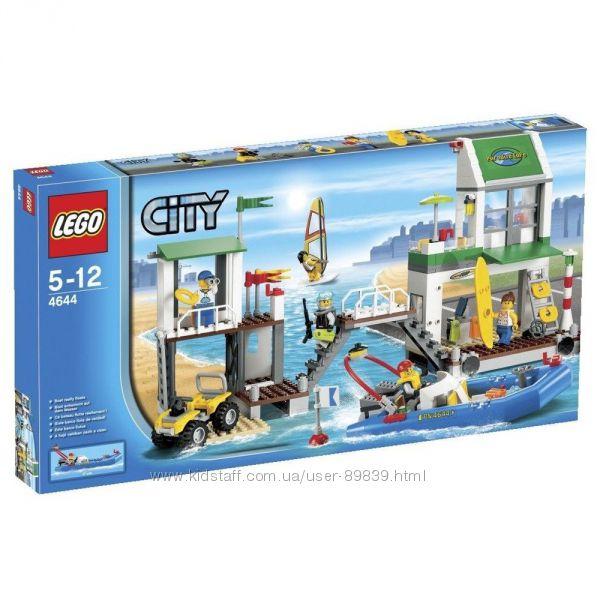 LEGO CITY    4644